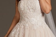 blush-princess-wedding-dress-with-open-back-closeup