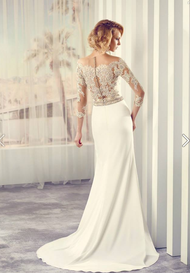 Wedding dress Wexford