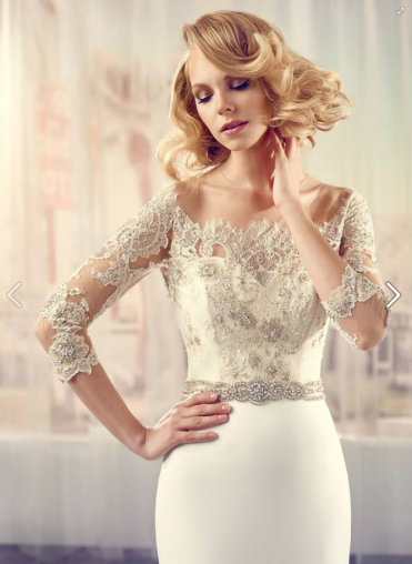 Wedding dresses in Wexford