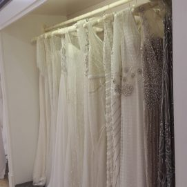 exquisite wedding dresses at Eden Manor Bridal Wexford