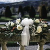 Winter Weddings Blog