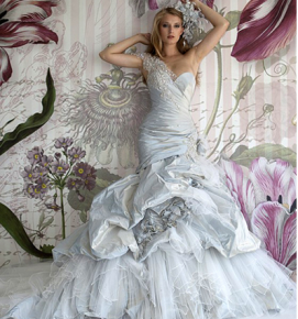 extravagance wedding Dresses Wexford