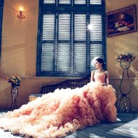 Wedding Dress Fabrics Blog